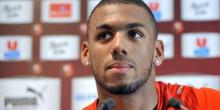 Stade Rennais: M'Vila de passage à Rennes