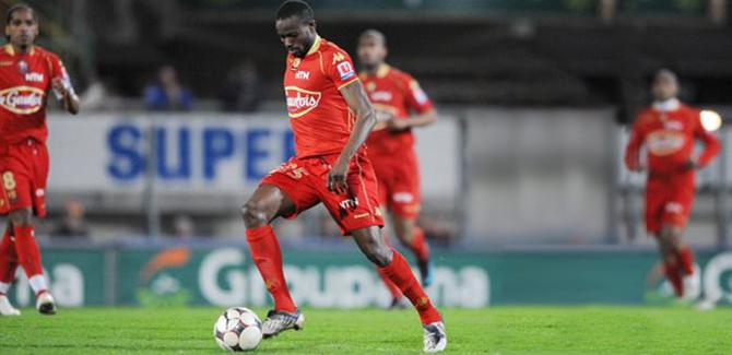 Transfert foot-Ligue 1 : Roland Lamah quitte le Mans pour Osasuna