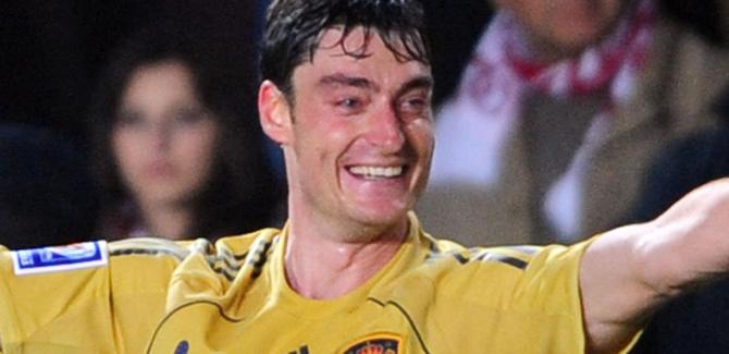 Transfert foot – Turquie : Galatasaray signe Albert Riera