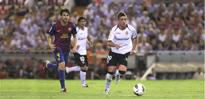 Actualité foot-Transfert : Liga, Le Barça et le Réal freinés