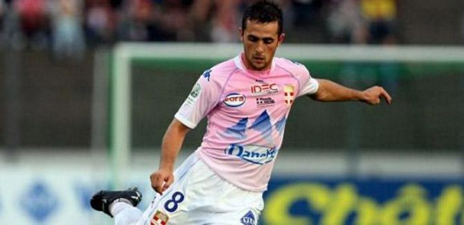 Transfert foot : Lafon signe à Créteil (Off.)
