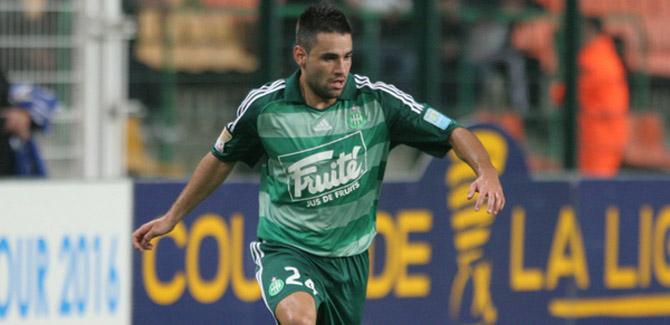 Ligue 1 – ASSE : Absence prolongée pour Perrin ?