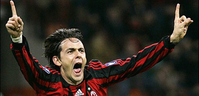 Milan AC – Transfert : Fin d'une époque pour Inzaghi.