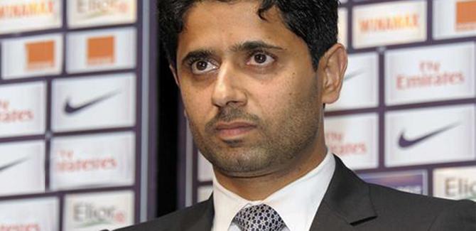 PSG : Al Khelaifi sans pitié pour Brandao