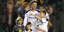 Transfert : Monaco confirme son intérêt pour Beckham !