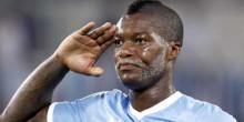 Mercato – Bastia : Vers un retour de Djibril Cissé à Auxerre ?