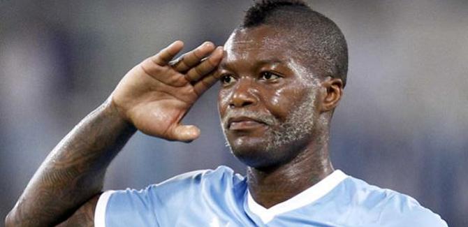 Serie A – Transfert : D. Cissé réconcilié avec les supporters !