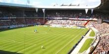 C1 – PSG : Les 600 fans d'Anderlecht sous escortes policière