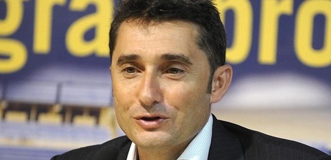 OM-Olympiakos – Transfert : Valverde ne croit pas en ses joueurs face à l'OM