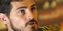 Real Madrid: Casillas remet les gants