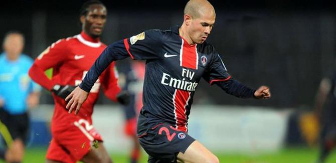 PSG – Transfert : Jallet n'en a rien à faire des histoires de Beckham