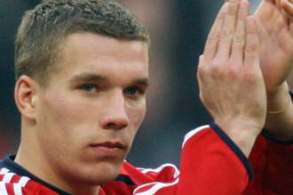 Arsenal – Mercato : Podolski ne ferme pas la porte à Cologne