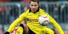 Bayern : Götze veut les clefs de la Mannschaft