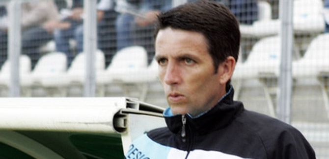 Arles-Avignon – Transfert : Thierry Laurey est là, Nouzaret aussi !