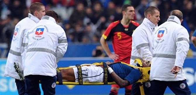 Rennes – Transfert : M'villa devrait souffler.