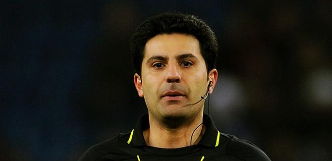 Allemagne – Transfert : L'arbitre Rafati est sorti d'hopital.