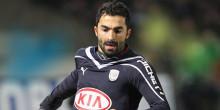 News – Bordeaux : Ben Khalfallah s'entraîne avec les Girondins