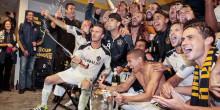 Mercato : Offre du PSG pour Beckham ! Pour quoi faire ?