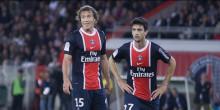PSG – Transfert : Lugano sur le point de rejoindre Fluminense ?
