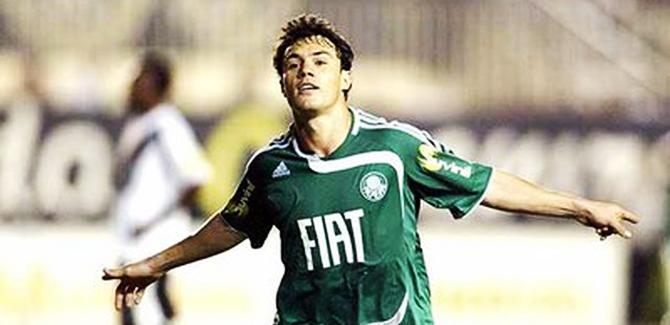 Brasileirao – Transfert : Kleber s'est engagé avec Grêmio
