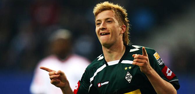 Arsenal – Transfert : Wenger veut le jeune prodige allemand Marco Reus !