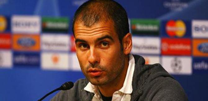Barcelone – Transfert : Guardiola « Il faut changer ce qui est en notre pouvoir »