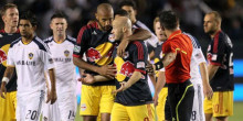 Real Madrid : Ronaldo, T. Henry avait été prévenu par Saha