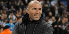 News – Real Madrid : Zidane retrouve son banc d'entraîneur