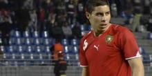 Transfert – Getafe : Discussion avec le Lokomotiv pour Barrada