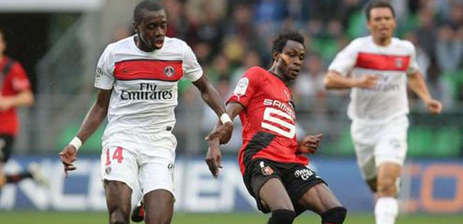 Stade Rennais – Transfert : Pitroipa vise Manchester United !