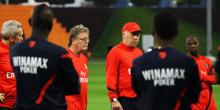 PSG : Sept joueurs manqueront la reprise des entraînement !