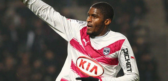 Bordeaux – Transfert : Modeste a rejoint Blackburn (Off.)