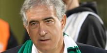 Info  ASSE – Bernard Caïazzo : « On ne vise pas le titre. »