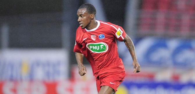 Dijon – Transfert : Kakuta marque et Dijon gagne !