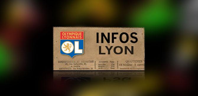Lyon – Transfert : Ishak Belfodil prêté à Bologne