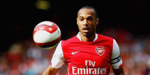 thierry henry revient à arsenal