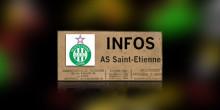 Infos, Inter Milan – ASSE : Un match à haut risque !