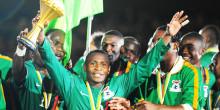 Zambie vainqueur de la CAN 2012 au Gabon