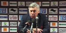 PSG : Ancelotti annonce un groupe prêt pour le début de saison