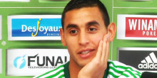Football – ASSE : Ca coince pour Faouzi Ghoulam !