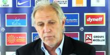 Infos C3 / Everton – Lille : Après la lourde raclée, Girard perd la voix