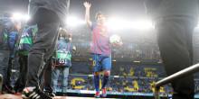 Barcelone : Premier match de Messi au Nou Camp, c'était il y a dix ans.