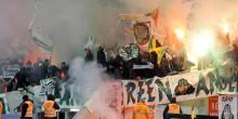 News-ASSE : À quelques heures du match contre les Intéristes, des supporteurs sèment le trouble à Milan !