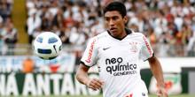 Transfert – La Roma à l'assaut de Paulinho