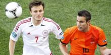 Mondial 2014 / Pays-Bas : Grosse inquiétude pour Van Persie