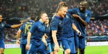 Euro 2012 – Groupe D : Les Bleus ont vaincu l'orage !