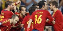 Brésil 2014 – Espagne : les surprises de Del Bosque