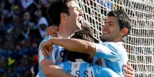CDM 2014 : La FIFA inflige une amende à l'Argentine