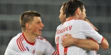 Euro 2012 – Groupe A : La Pologne empêche la qualification Russe