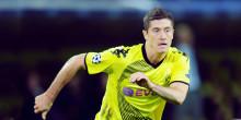 Transferts : Le PSG veut contrarier MU sur Lewandowski